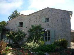 Chambres d'Hôtes Chez Josette et Didier, 40 chemin de la Minée - Breilbon, 79220, Germond