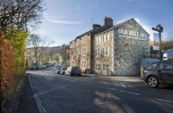 The Old Bell Inn, 5 Huddersfield Road, Delph, , OL3 5EG, Oldham
