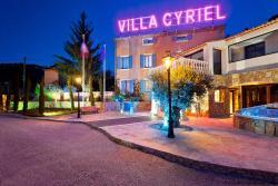 Villa Cyriel, 710 B Route de la Vernea , 06390, Contes