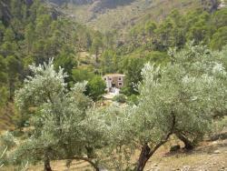 """Hotel Rural """"Hospederia Las Cañadillas"""", Pantano del Tranco, 23292, El Tranco"""