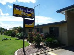 Tropicana Lodge, 158c martyn street, 4870, Cairns