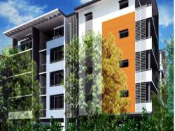 Apartments G60 Gladstone, 55 Central Lane, 4680, Gladstone
