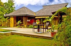 Villa Mitirapa, PK 2,8 - cote mer, 98719, Tohautu