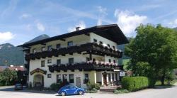 Hotel Alpenblick, Schlitters 83a, 6262, Schlitters