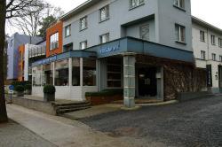 Hotel Den En Heuvel, Geelsebaan 72-74, 2460, 卡斯特尔莱