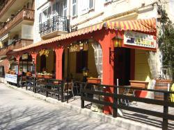 Hôtel le Miramonti, 5 rue Antoine Vassalo, 06430, Tende