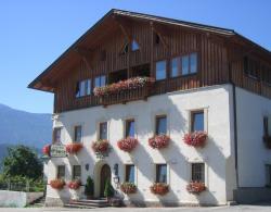 Gasthof Ebner, Karl-Zanger-Straße 17, 6067, Absam