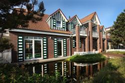 Appartements Feuerschiff, Friesenstr. 1 – 5, 26465, Langeoog