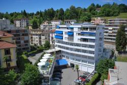 Colorado Hotel, Via Clemente Maraini 19, 6907, Lugano