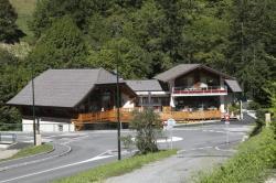 La Halte du Moulin, Chef Lieu, 74430, Seytroux