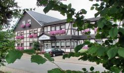 Wellness-Gasthof-Cafe Nuhnetal, Braunshäuser Str. 3, 35066, Rengershausen