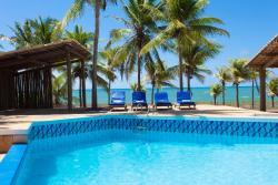 Casa Frente Mar Praia das Ondas, Estrada Foz do Rio Pojuca, 42823-000, Itacimirim