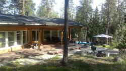 Villa Hovikallio, Kattilantie 18, 02820, Nuuksio