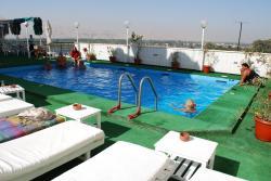 St.Joseph Hotel, Khaled Ebn El-Waled Street,, Luxor