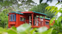 Glass House Mountains Ecolodge, 198 Barrs Road, 4518, Glass House Mountains