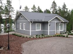 Kohtalo Travel Villa - Rautalampi, Selkärannantie 154, 77700, Hankamäki