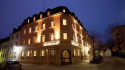 Bayerischer Hof, Münzbergstraße 12, 85049, Ingolstadt