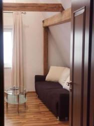 Hotel Allee No. 4, Hornschuchallee 4, 91301, Forchheim