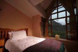 Andean Lodges, Community of Chilca, Cusc 01, Checacupe