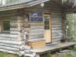 Wilderness Vuotso, Hankavittikontie 200, 99680, Peurasuvanto