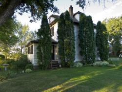 Fairmount Bed & Breakfast, Fairmount Road (Road 90) PO Box 633, R0J 1E0, Basswood