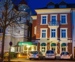 Hotel Hanseatic, Hansestr. 19, 23558, Lübeck