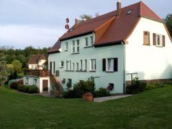 Gite et Chambres d'hôtes chez Annie et Fredel, 21 Rue du Moulin, 67320, Adamswiller
