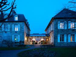 Auberge De La Sélune, 2 Rue Saint-Germain, 50220, Ducey