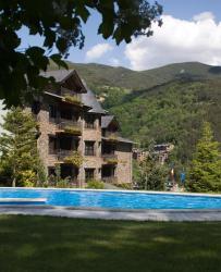 Abba Xalet Suites Hotel, Terra Major de Sispony, La Massana, AD400, Sispony