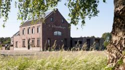 B&B Poorthuys, Steenweg naar Neeroeteren 2, 3650, Dilsen-Stokkem