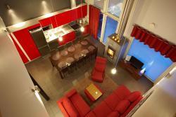 Hyvärilä Holiday Apartments, Lomatie 12, 75500, Nurmes