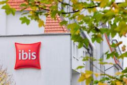 ibis Hotel Frankfurt Airport, Langer Kornweg 9a-11, 65451, Kelsterbach