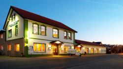 Hotel Restaurant Hubertus, Westerhausener Strasse 50, 49324, Melle