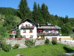 Haus Rupitsch, Penzelberg 37, 9841, Winklern