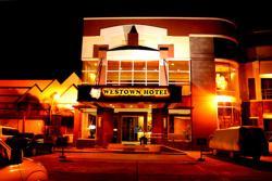 MO2 Westown Hotel - Mandalagan, Lacson Street Mandalagan Bacolod City, 6100, Bacolod