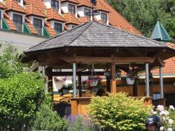 Landhotel Wachau, Luberegg 20, 3644, 杜河畔的埃默斯多夫