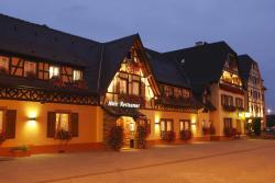 Hôtel Au Cep De Vigne, 5 Route De Barr, 67880, Innenheim