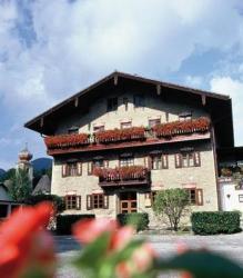 Posthotel Brannenburg, Sudelfeldstraße 20, 83098, Brannenburg