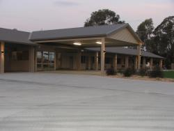 Murray Valley Motel, 196 Melbourne Road, 3690, 沃东加