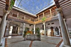 Hotel Casa Palacio, Mª Del Rosario Laguna, 6, 13730, Santa Cruz de Mudela