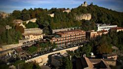 Grand Hotel San Marino, Viale Antonio Onofri, 31, 47890, San Marino