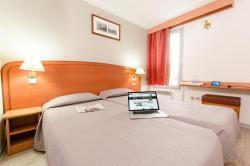 Hôtel Confort - Meaux, 33, boulevard du Chevalier Bayard, 77100, Meaux