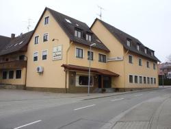 Gasthaus Zum Lamm, Vogteistraße 9, 79112, Tiengen