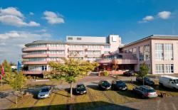 DOBLERGREEN Hotel Stuttgart Schwieberdingen, Felsenbergweg 3, 71701, Schwieberdingen