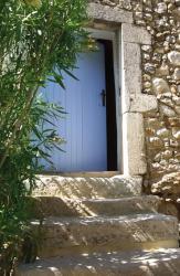 Logis Les Mejeonnes, 9 chemin de la Méjeonne, 26230, Valaurie