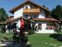 Apart Auszeit, Wald Obergasse 5, 6471, Arzl im Pitztal