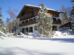 Haus Austria, Milserstr. 405, 6100, Seefeld in Tirol