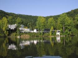 Dorint Seehotel & Resort Bitburg/Südeifel, Seeuferstraße 1, 54636, Biersdorf