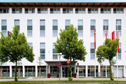 ibis Hotel München Garching, Daimlerstr. 5, 85748, Garching bei München
