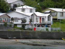 Hostal Guarida del Trauco, Costanera s/n - Isla Lemuy - Chiloe, 5770000, Puqueldón